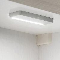Emuca LED-Leuchte, aufladbar, Bewerbungssensor,...