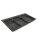 Emuca Basis für Behälter für Küchenschublade, Modul 800 mm, Anthrazitgrau