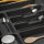 Emuca Besteckfach Optima für Küchenschublade Vertex/Concept 500, Modul 400 mm, Spanplatte 16mm, Kunststoff, Anthrazitgrau