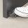 Emuca Set mit 4 Fußbetätigter berührungsloser Türöffner, Edelstahl.