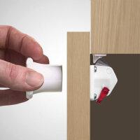 Emuca Magnetischer Sicherheitsverschluss für...