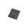 Emuca Besteckfach Optima für Küchenschublade Vertex/Concept 500, Modul 450 mm, Spanplatte 16mm, Kunststoff, Anthrazitgrau